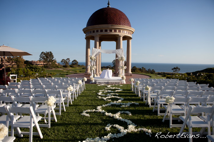 A Pelican Hill Resort Wedding