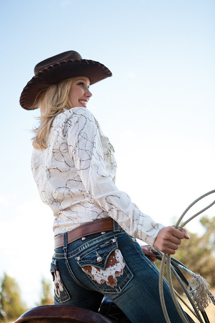 Cowgirl Magazine|Fashion