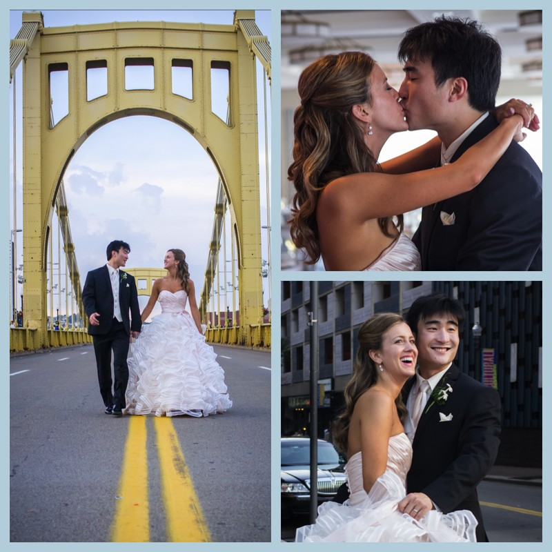 Pentax k1 wedding